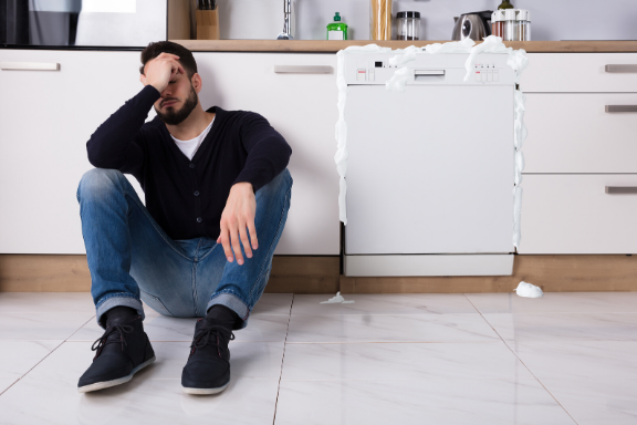Jim S After Hours Appliance Repair Does More Than Repairing Your