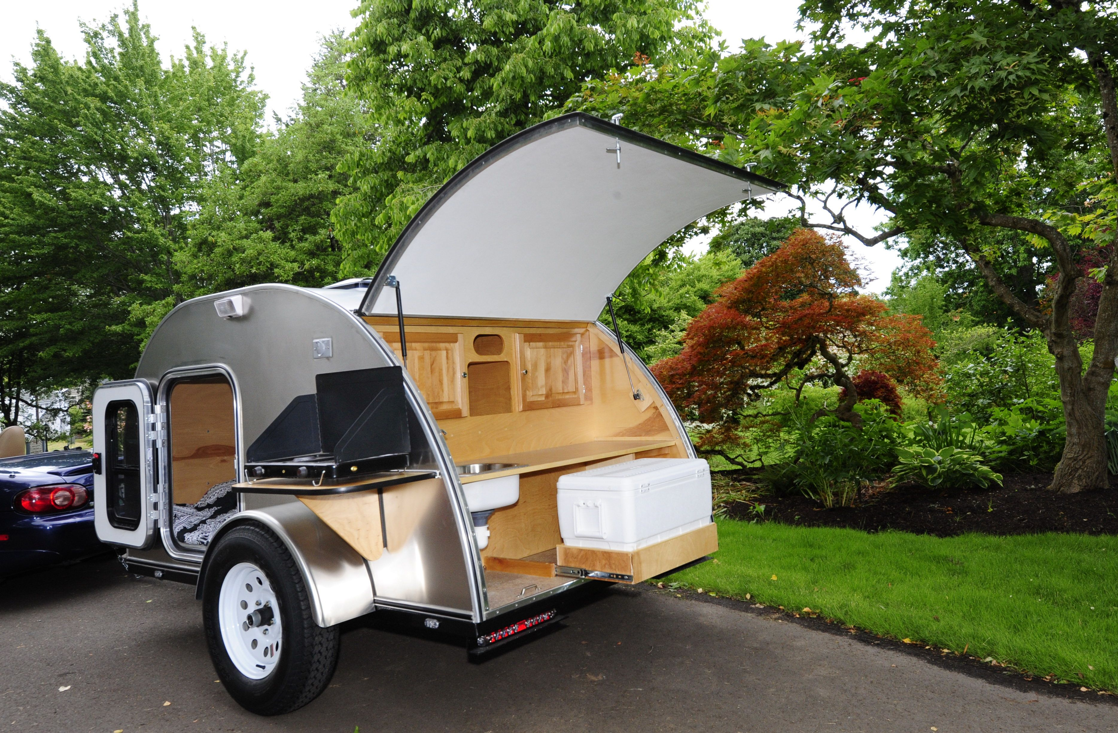 Offroad Small Campers For Sale