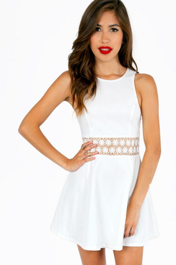 89af80779b5cb Merry in the Middle Dress at Tobi.com #shoptobi | fashion | Dresses ...