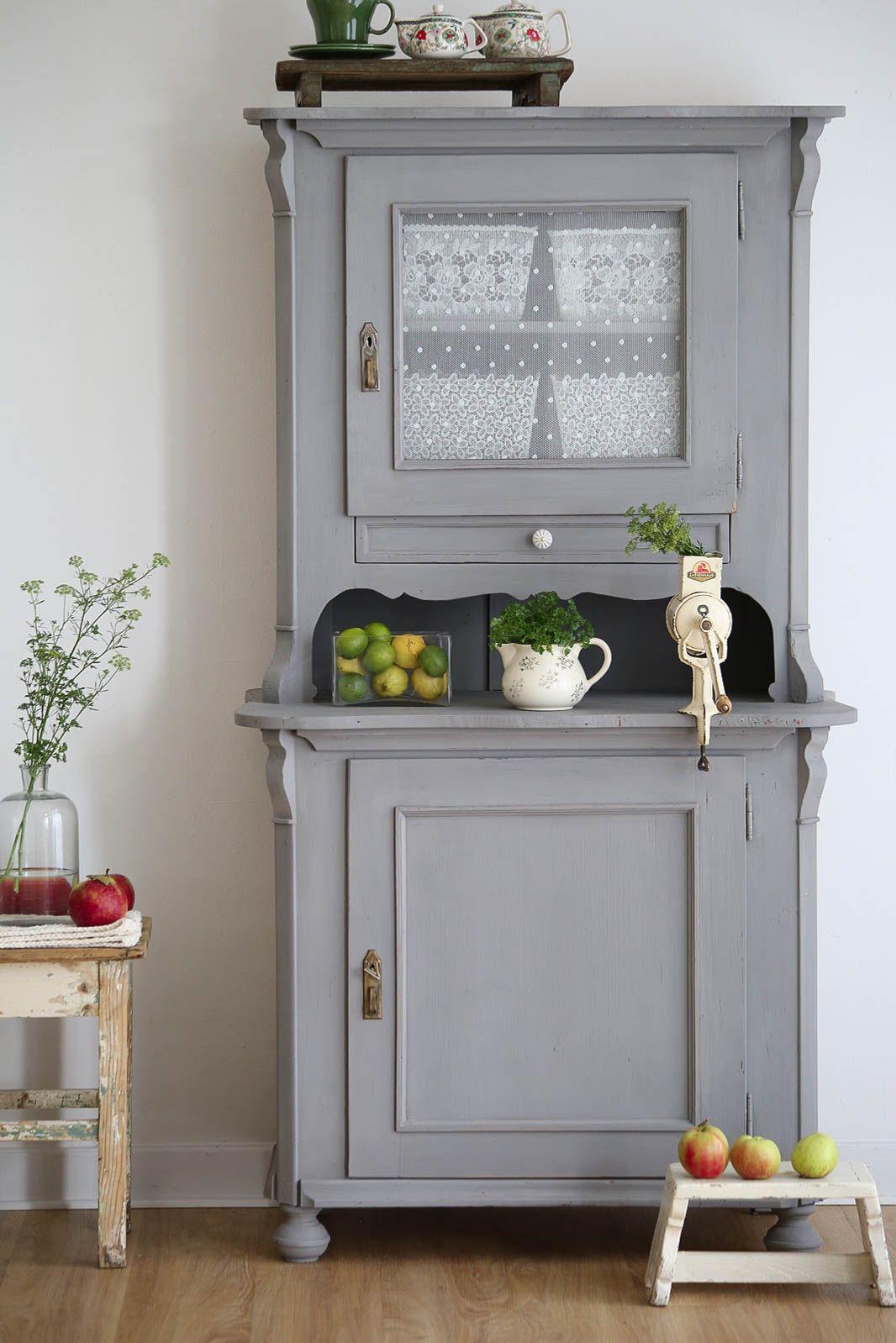 Sündenherz bietet wunderschöne Shabby chic & Vintage Möbel in ...