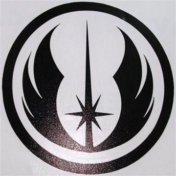 Jedi Knight Symbol Tattoo Jedi symbol | O...