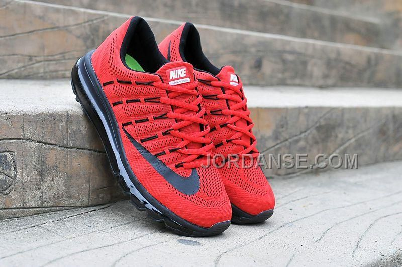 https://www.jordanse.com/new-nk-air-max-2015-red-black-for-spring.html NEW NK AIR MAX 2015 RED BLACK FOR SPRING Only 79.00€ , Free Shipping!