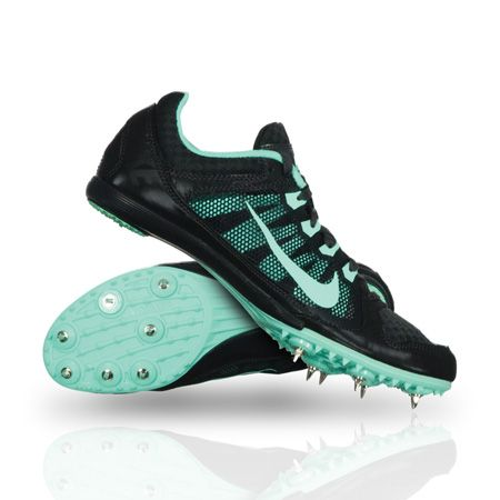 Nike Rival MD 7 Women's Track Spikes- these are my track spikes!