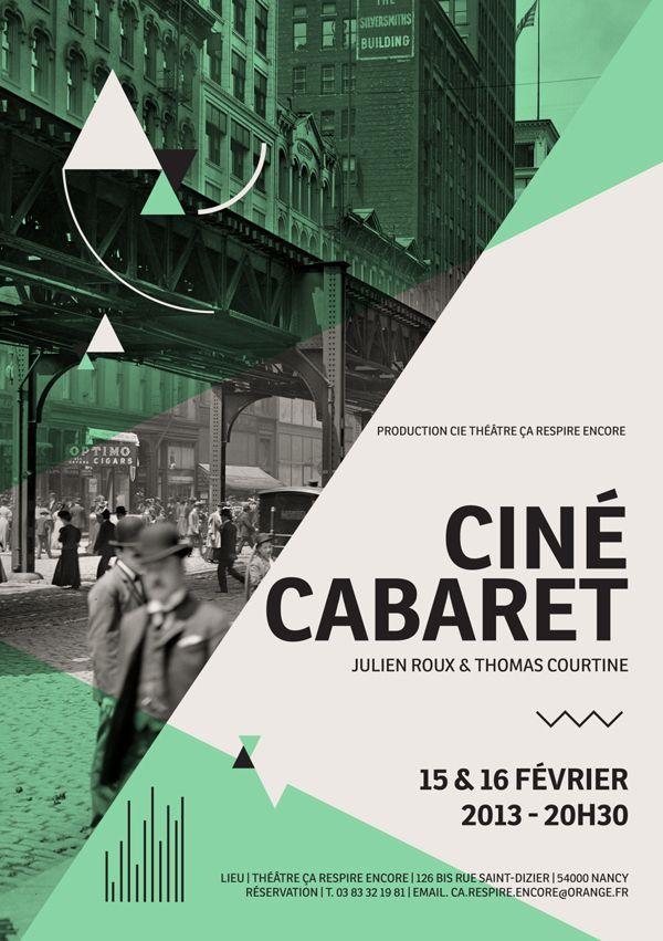 Event Poster Design Inspiration