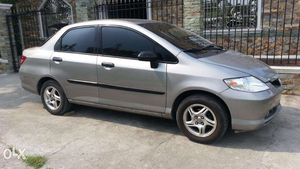 Rush Sale 2004 Honda City Idsi Manual Nice Condition For Sale