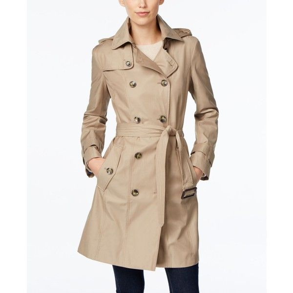 Pin On For Poser Fashionistas, Classic London Fog Trench Coat
