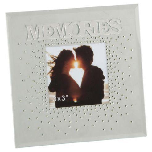 Buy Mini Memories Photo Frame from our Frames range - Tesco.com ...