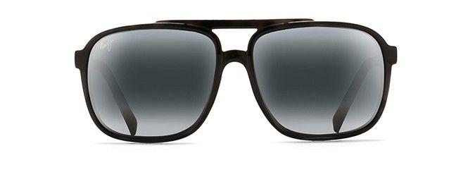 Maui Jim SILVERSWORD 701-11T Sunglasses