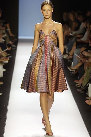 Zac Posen Spring Summer 2006 Ready-To-Wear show report  eab96d20e64