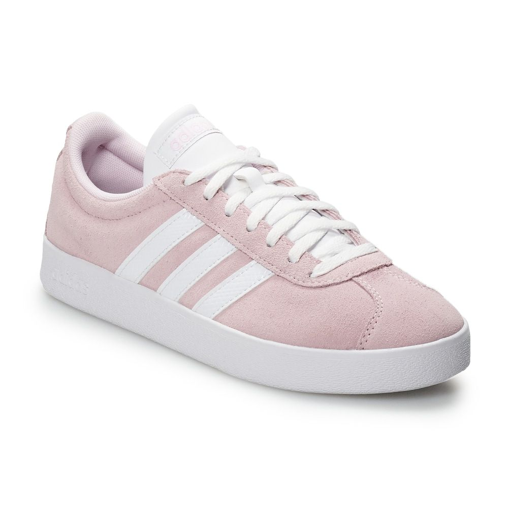 sneakers femme adidas vl court
