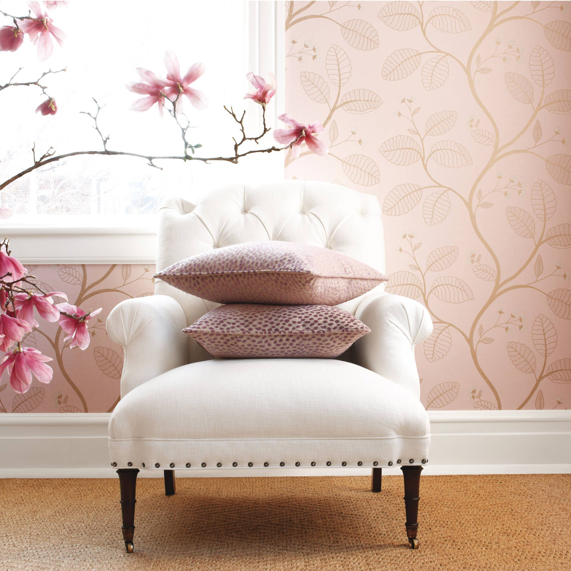 Celia Vine from Lyric Collection Decor, Anna french