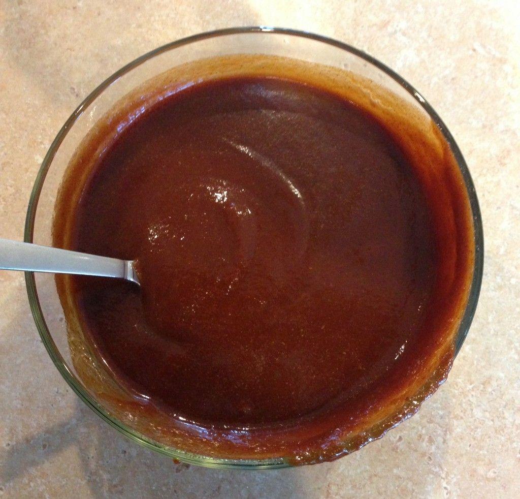 Kansas City Style BBQ Sauce (Bubba's Best BBQ Sauce