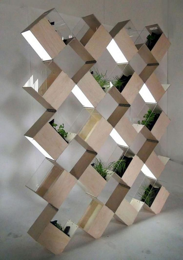 Unique temporary room partitions wall dividers design ideas