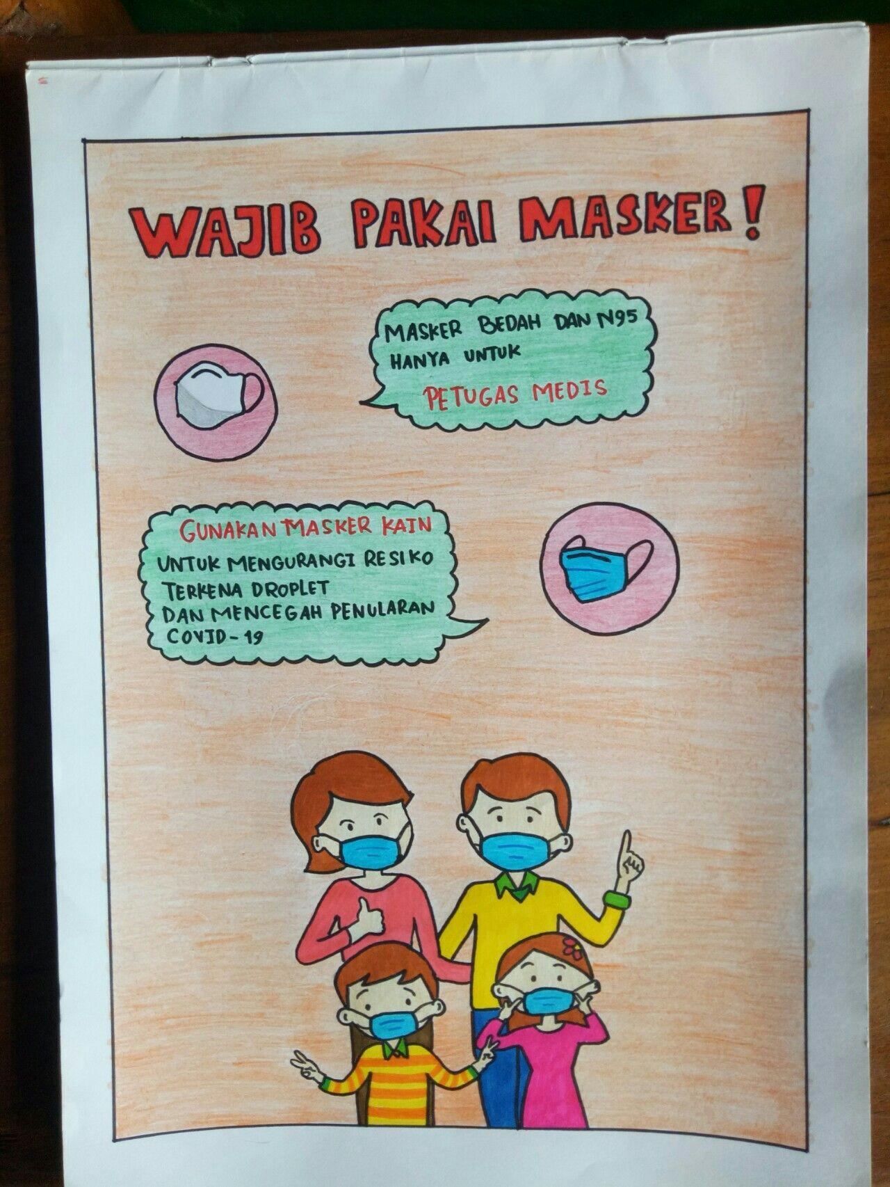 Background Untuk Poster Covid 19 - Malaysia News4