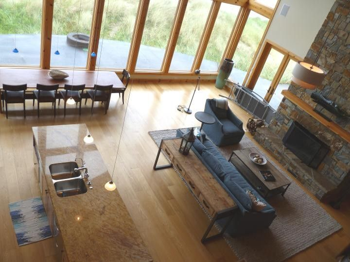 Manzanita Vacation Rental - VRBO 85220 - 6 BR Northern Coast House in OR, Holliday House- Beautiful Ocean Front Home