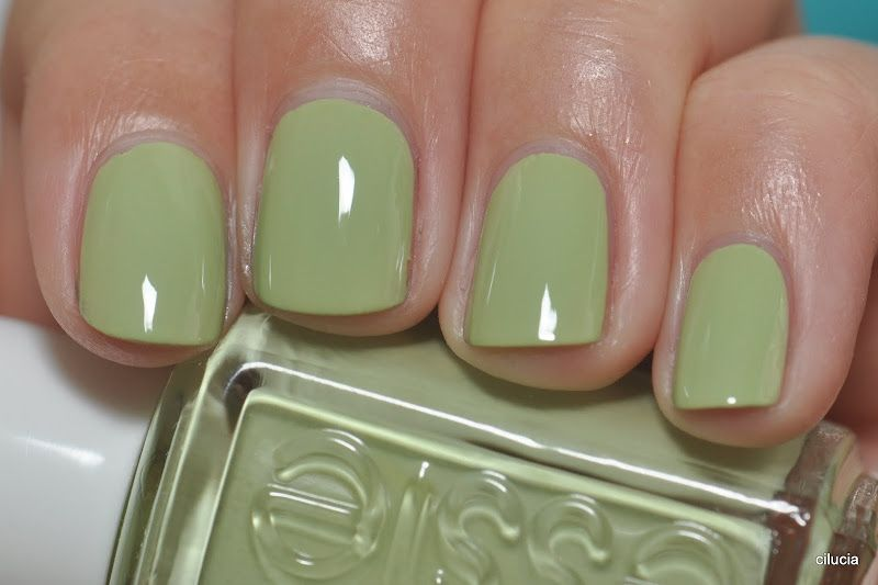 Spaz & Squee: Essie Swatches from various 2012 Collections | Arte de ...