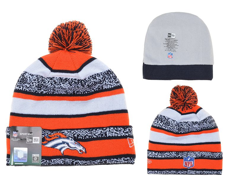 a825076c NFL Denver Broncos Beanies Knit Hat | Buy Good Jerseys at Wholesale ...