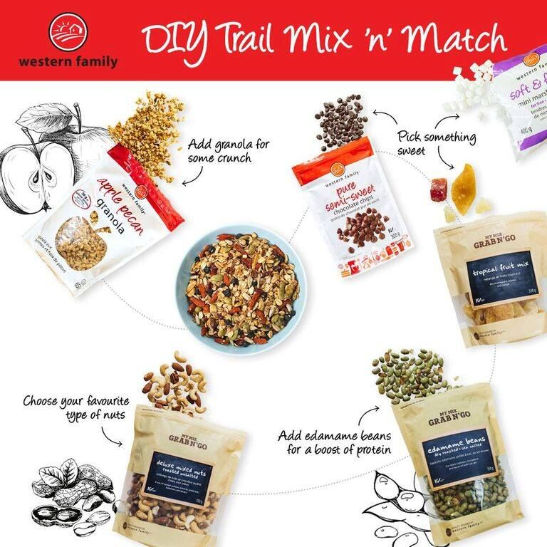 A great quality moment with family is selecting snacks for a do it a great quality moment with family is selecting snacks for a do it yourself snack mix to share at a bbq get together the best part solutioingenieria Gallery