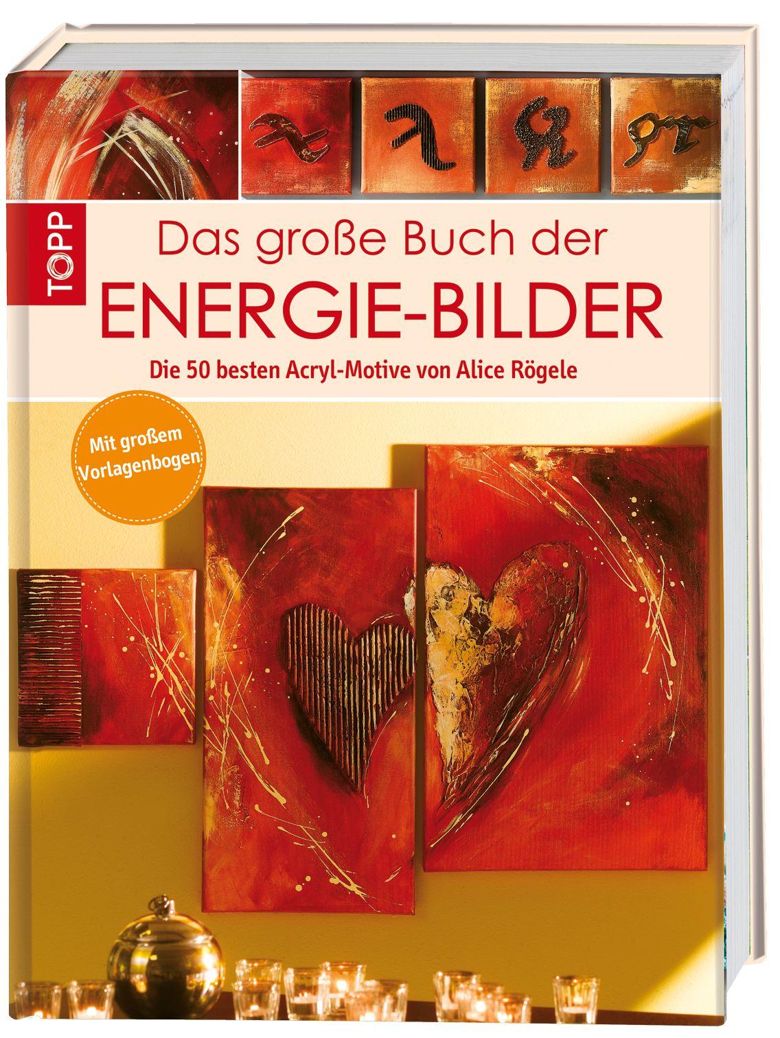 Nähen mit JERSEY - KLIMPERKLEIN | große Bücher, Energie und Acryl