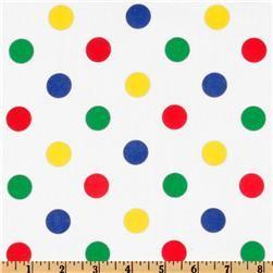 Forever Large Dot Multi