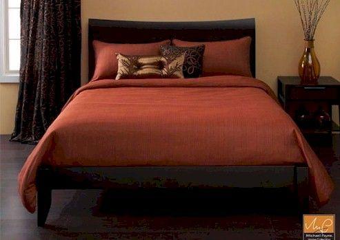 Lazy Acres Copper Bedding Set Collection Bedding Duvet