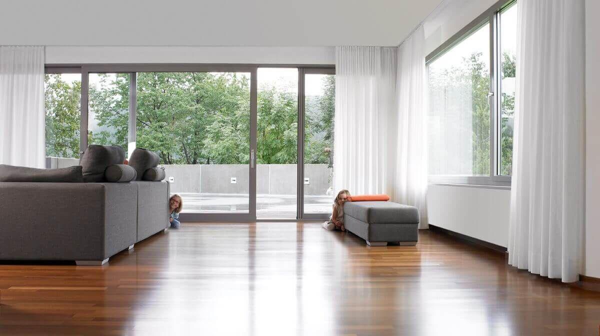 bildergebnis f r gardinen deckenschiene wohnzimmer pinterest gardinen und wohnzimmer. Black Bedroom Furniture Sets. Home Design Ideas