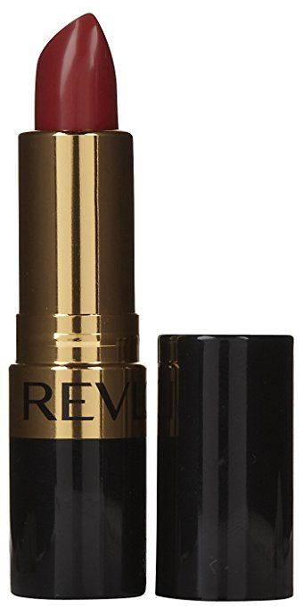 Revlon Super Lustrous Pearl Lipstick 520 Wine With Everything In