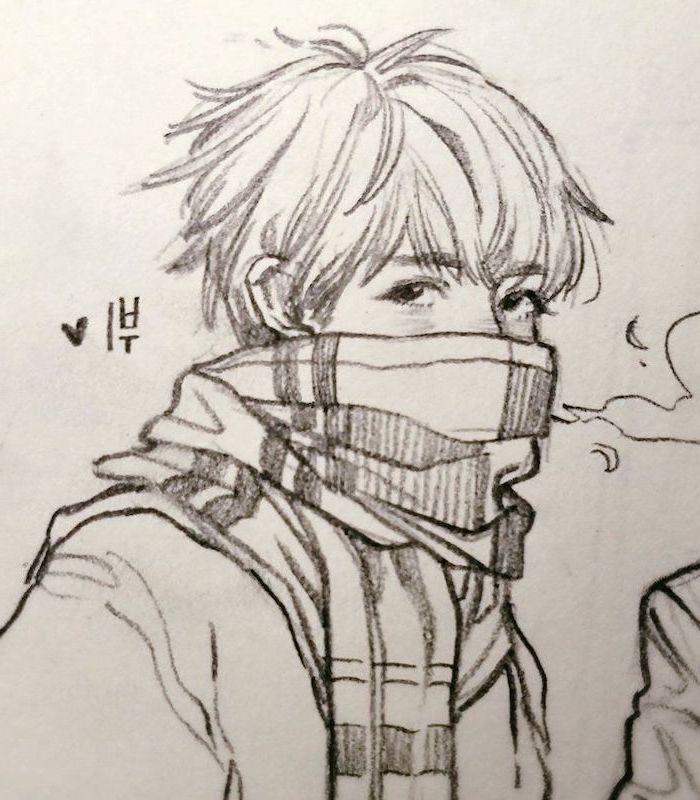 Eye Drawing Tutorials Boy Drawings In 2020 Anime Drawings Boy Anime Drawings Anime Boy Sketch