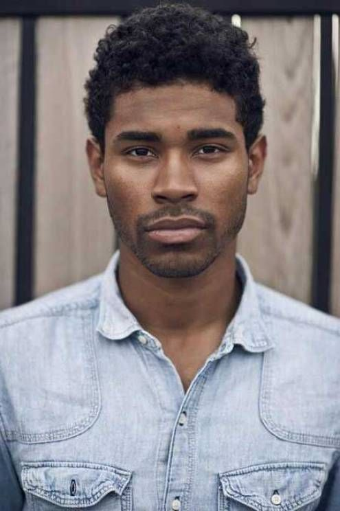 Black Men Hair Style #interracialdatingsites #interracialmatch ...