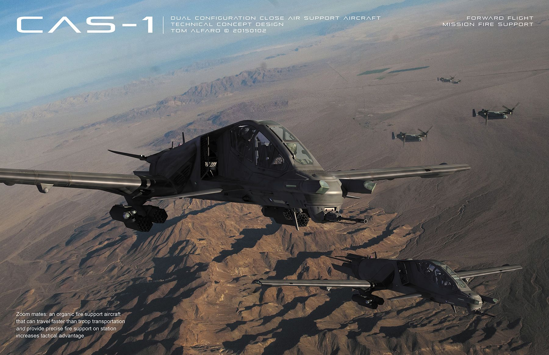 Military Future Us Aircraft