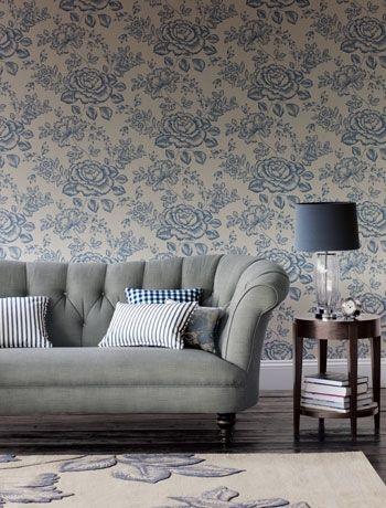 Virágzó bútorok - tavaszi lakberendezési inspirációk, #bútor ...