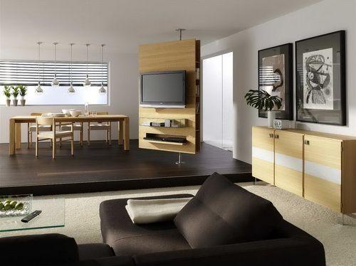 Wohnideen Neuburg Wohnzimmer Küche Schlafzimmer einrichten Möbel - esszimmer im wohnzimmer