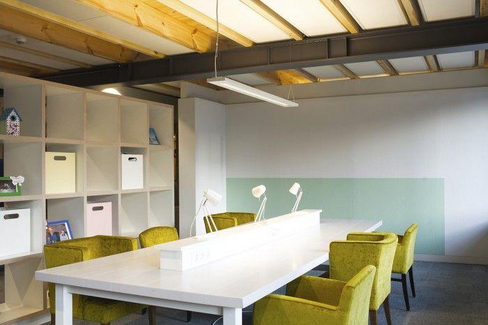 0073 Moodbook Office Interior Design - New ID Works