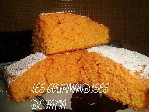 gâteau à la citrouille   la citrouille, gâteau et recette sucrée