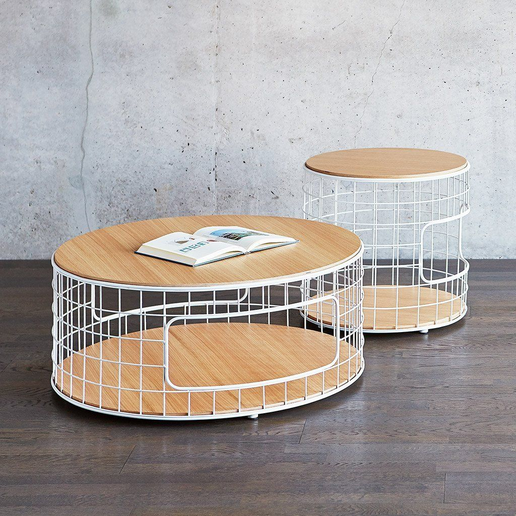 Wireframe End Table Coffee Table End Tables Plywood Coffee Table [ 1024 x 1024 Pixel ]