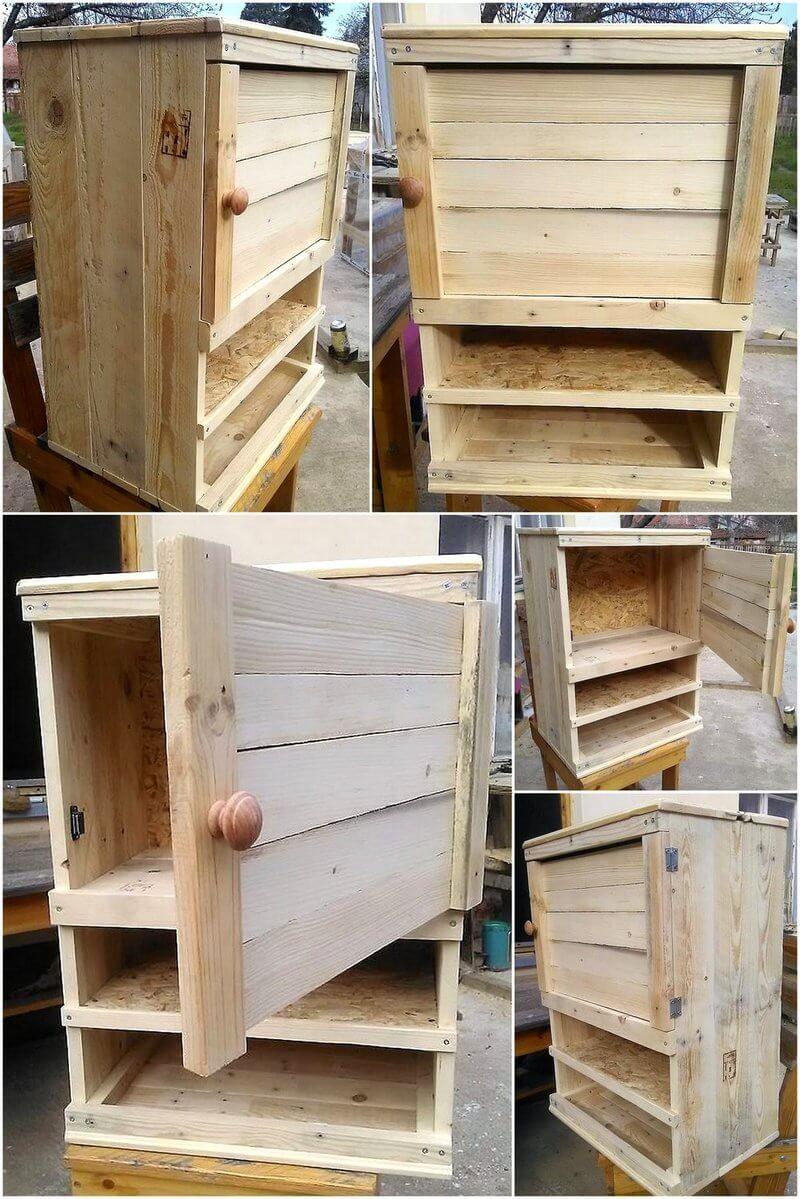 Original Diy Ideas For Wooden Pallets Recycling Wood Pallet Recycling Wood Pallets Wood Pallet Beds