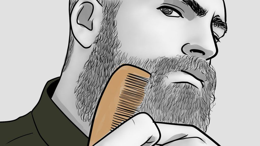 How to Use & Apply Beard Balm the Right Way in 6 Easy ...