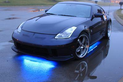 350Z Nissan 350 Z SUV Tuning Nissan z cars, Nissan