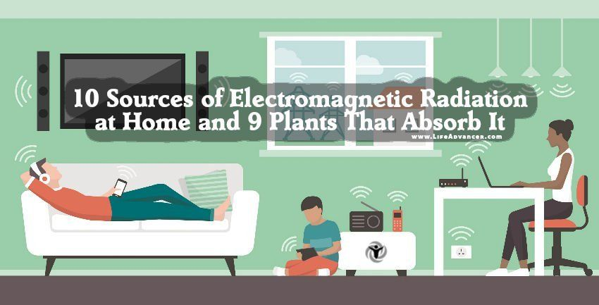 Radiation at Home