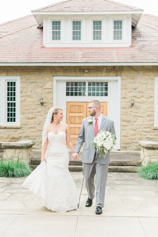 Bryn Du Mansion Fieldhouse Wedding Columbus Ohio Wedding