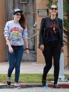 Kristen in LA (11/22/2013)