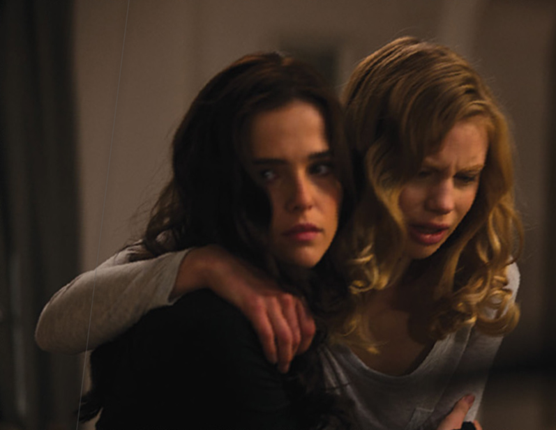 Rose and Lissa | Vampire Academy: Blood Sisters (The Movie ...