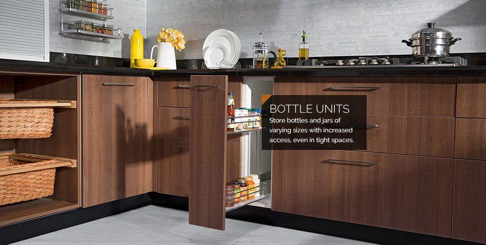 Get Design Ideas U0026 Choose From Various Modular Kitchen Designs Only At  Urban Ladder.
