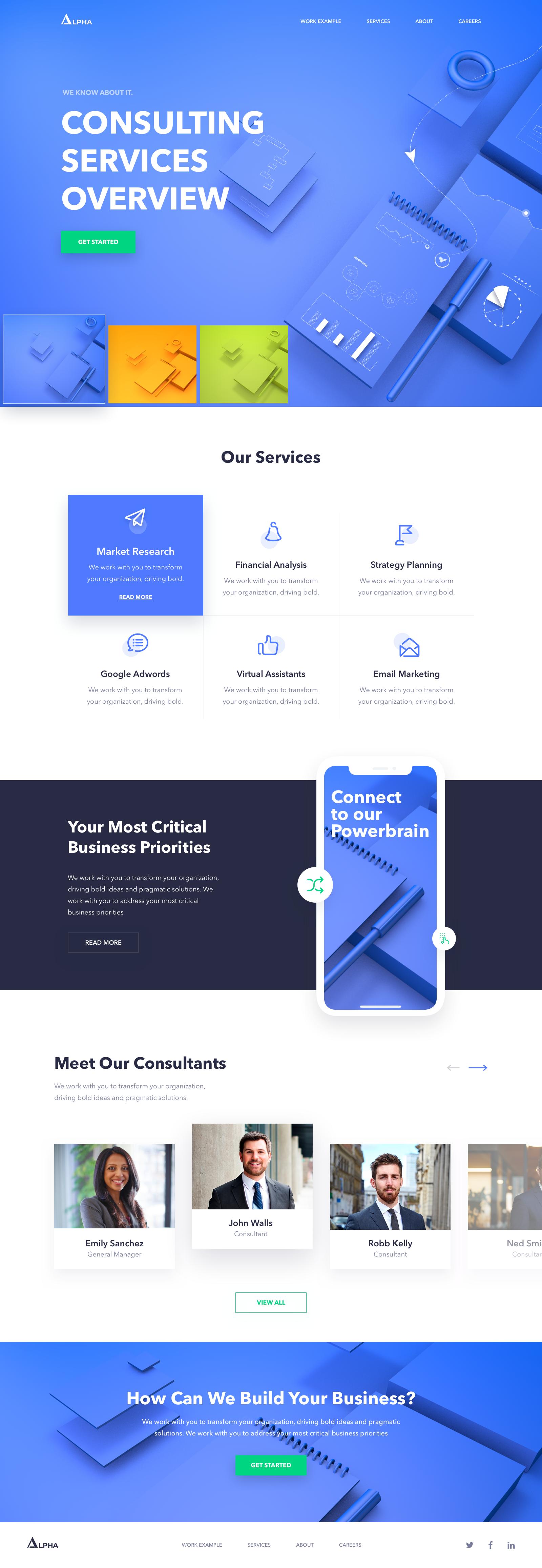 Pin By Dinesh Shrestha On Website Best Landing Page Design Web Design Templates Website Web Design