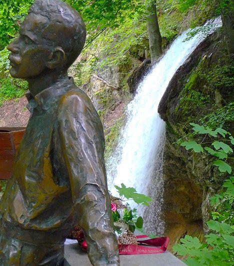 Lillafüred, az ország legromantikusabb kirándulóhelye   femina.hu