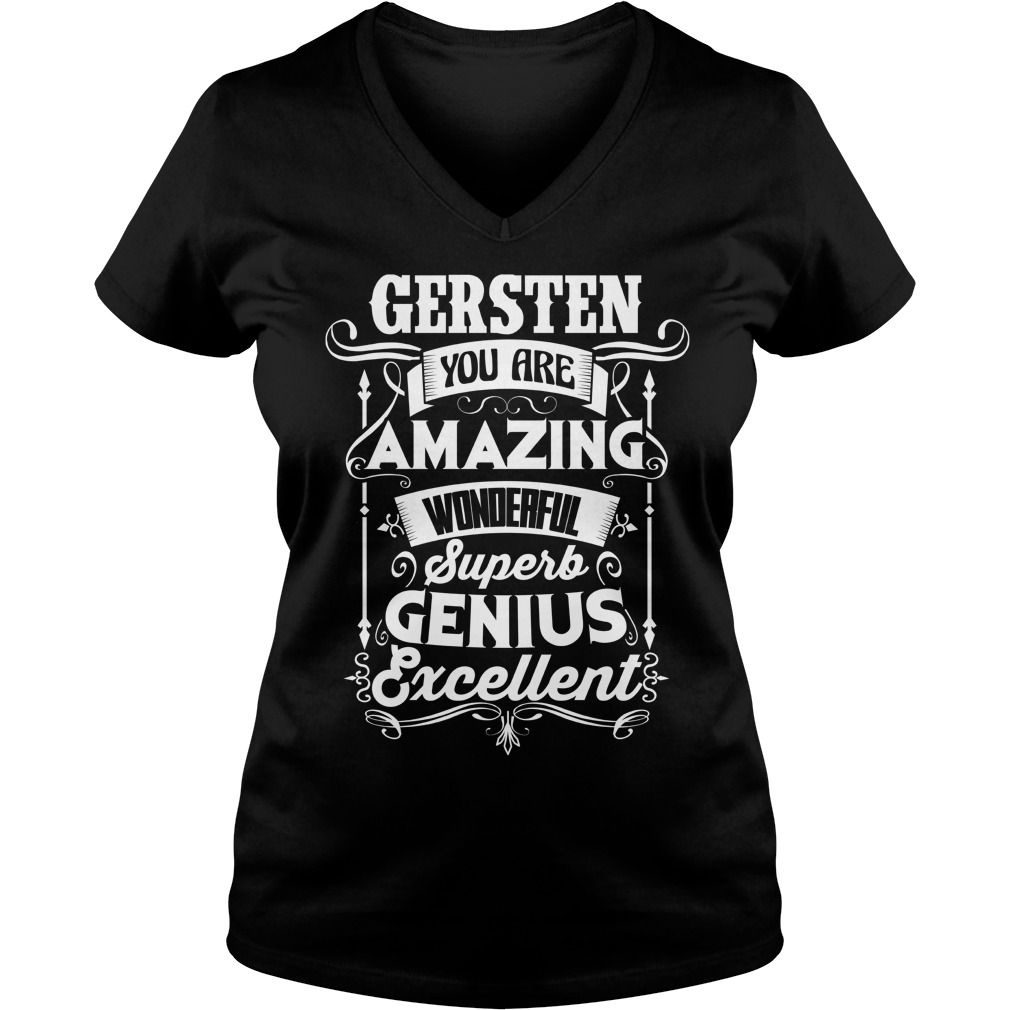 It's Great To Be GERSTEN Tshirt #gift #ideas #Popular #Everything #Videos #Shop #Animals #pets #Architecture #Art #Cars #motorcycles #Celebrities #DIY #crafts #Design #Education #Entertainment #Food #drink #Gardening #Geek #Hair #beauty #Health #fitness #History #Holidays #events #Home decor #Humor #Illustrations #posters #Kids #parenting #Men #Outdoors #Photography #Products #Quotes #Science #nature #Sports #Tattoos #Technology #Travel #Weddings #Women