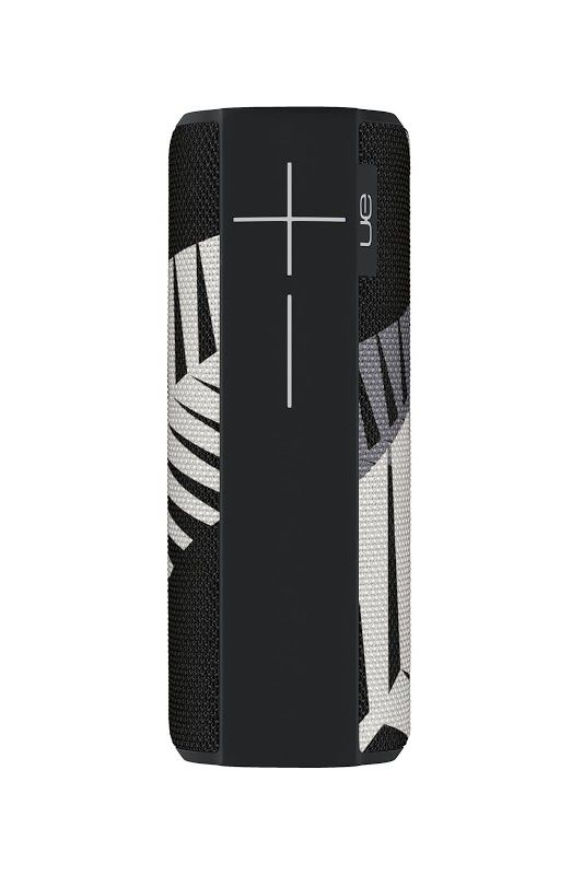 Logitech Just Announced An All Blacks Edition Of The Ue Megaboom That Bocina