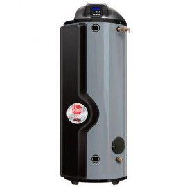 Rheem Ghe100 200lp Spiderfire Series Commercial 100 Gallon Liquid Propane Water Heater Water Heater Heater Gas Fires