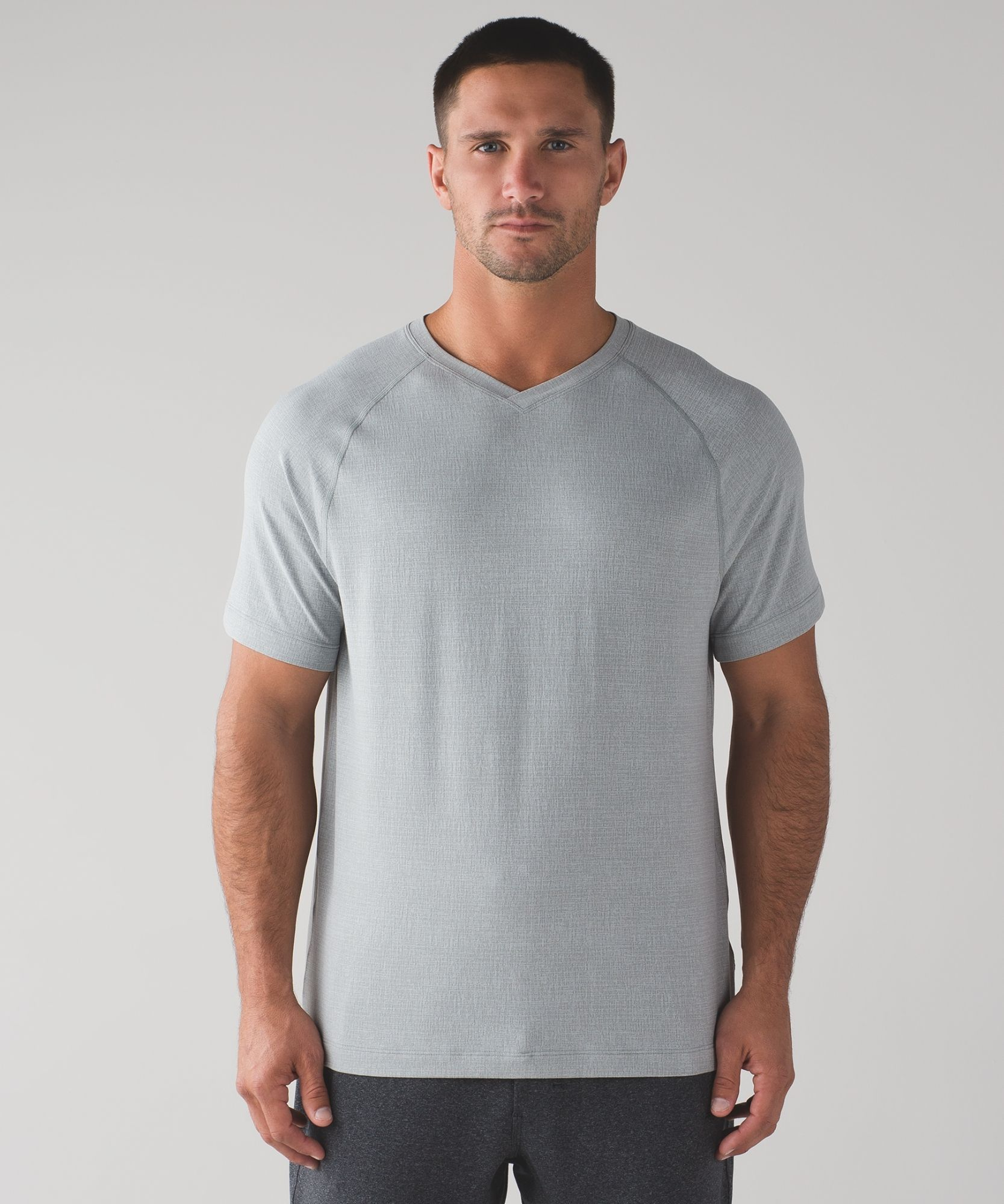 mens short sleeve in mind short sleeve lululemon