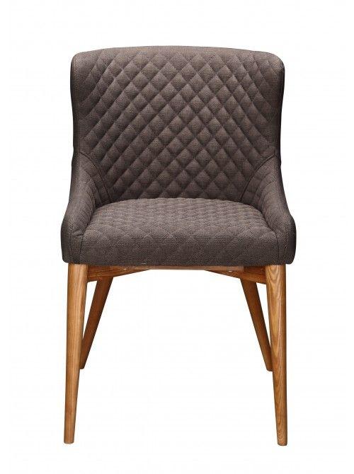 Firaz Dining Chair, Mocha